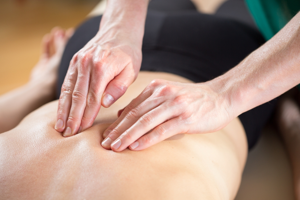 Massage nøgen thai luder